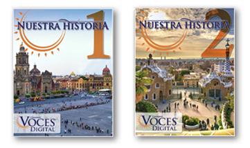 voces etextbooks student